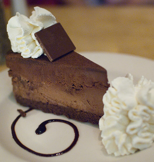 Cutting-Table-CF-Godiva-Chocolate-Cheesecake