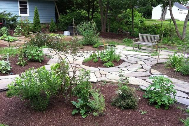 Kate Spain Garden2