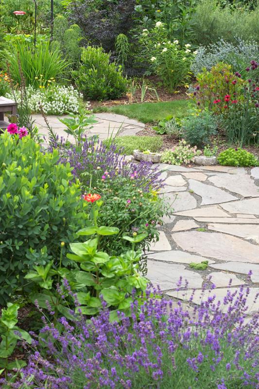 Kate Spain Garden5