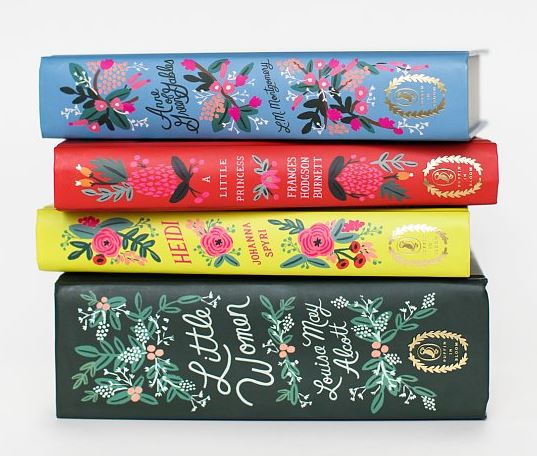 Vanessa G - In Bloom Books by Rifle Paper Co.