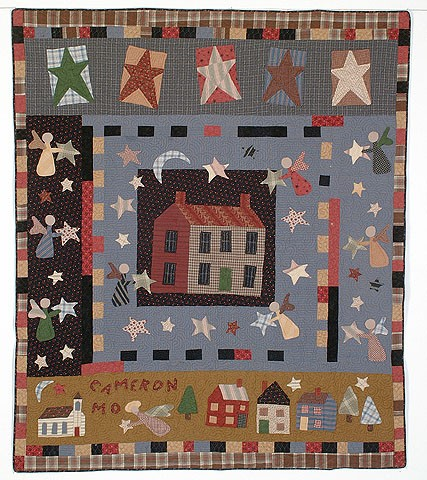 Brian's Quilt 2 R