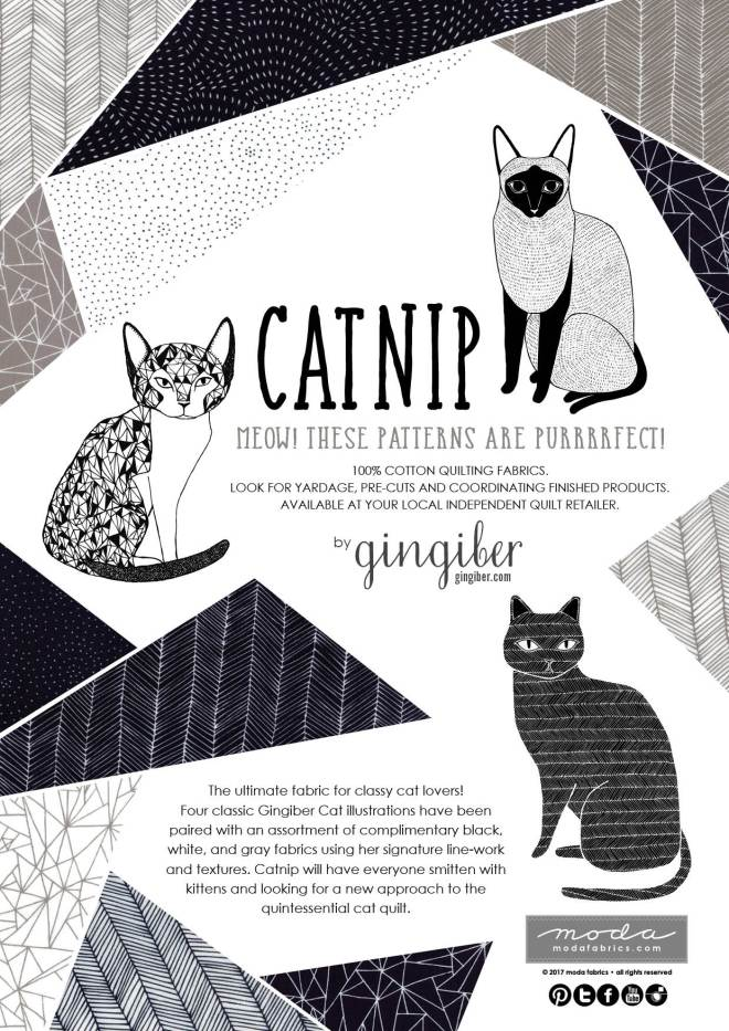 Catnip by Gingiber