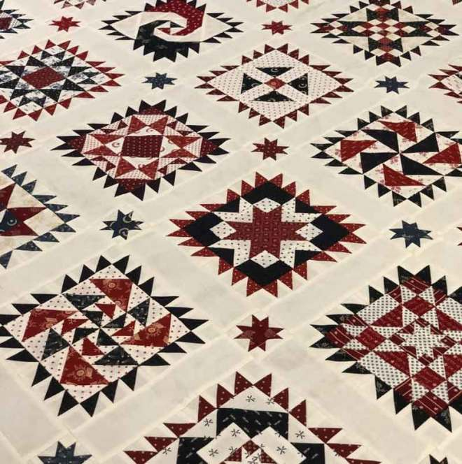 Tip Jar: Half-triangle Squares Revisited – modafabrics