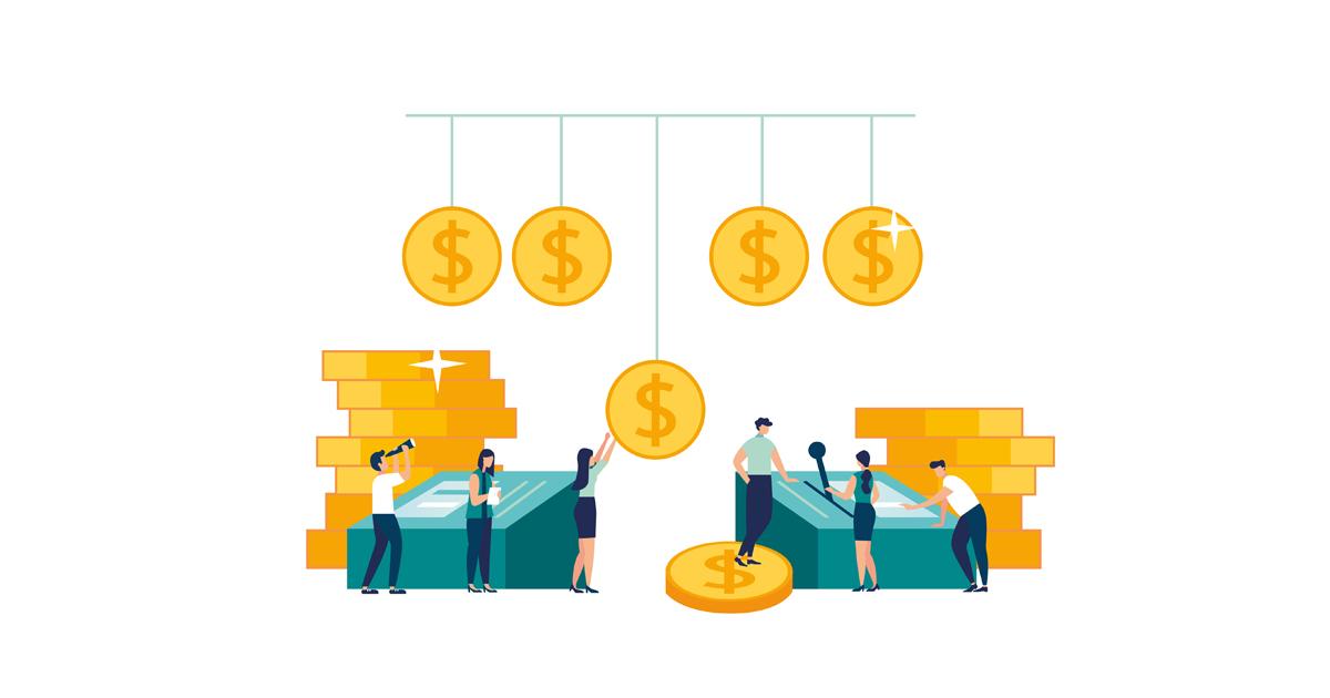 Kata Siapa Investasi deposito nggak cuan?