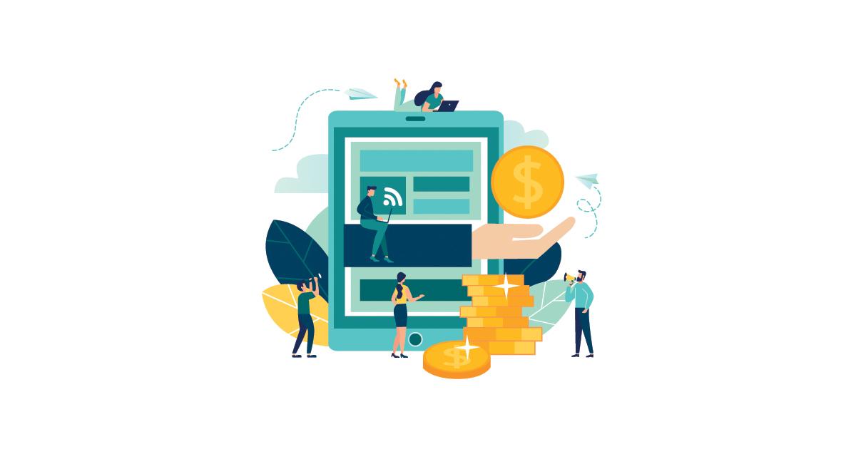 Cara mengatur modal usaha online biar bisnis makin cuan