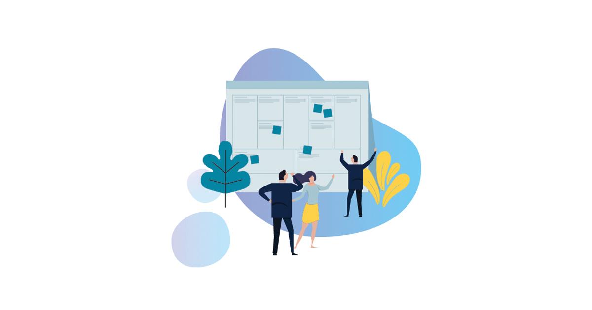 Mengenal Apa Itu Business Model Canvas Modalku