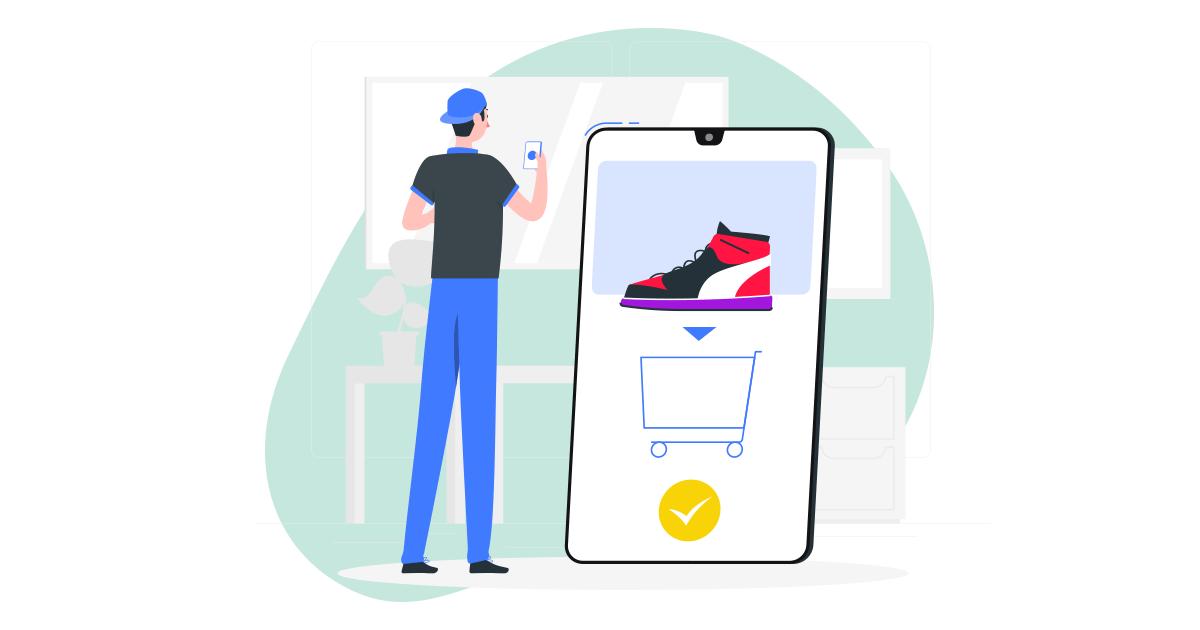 Cara jualan online dengan e-commerce