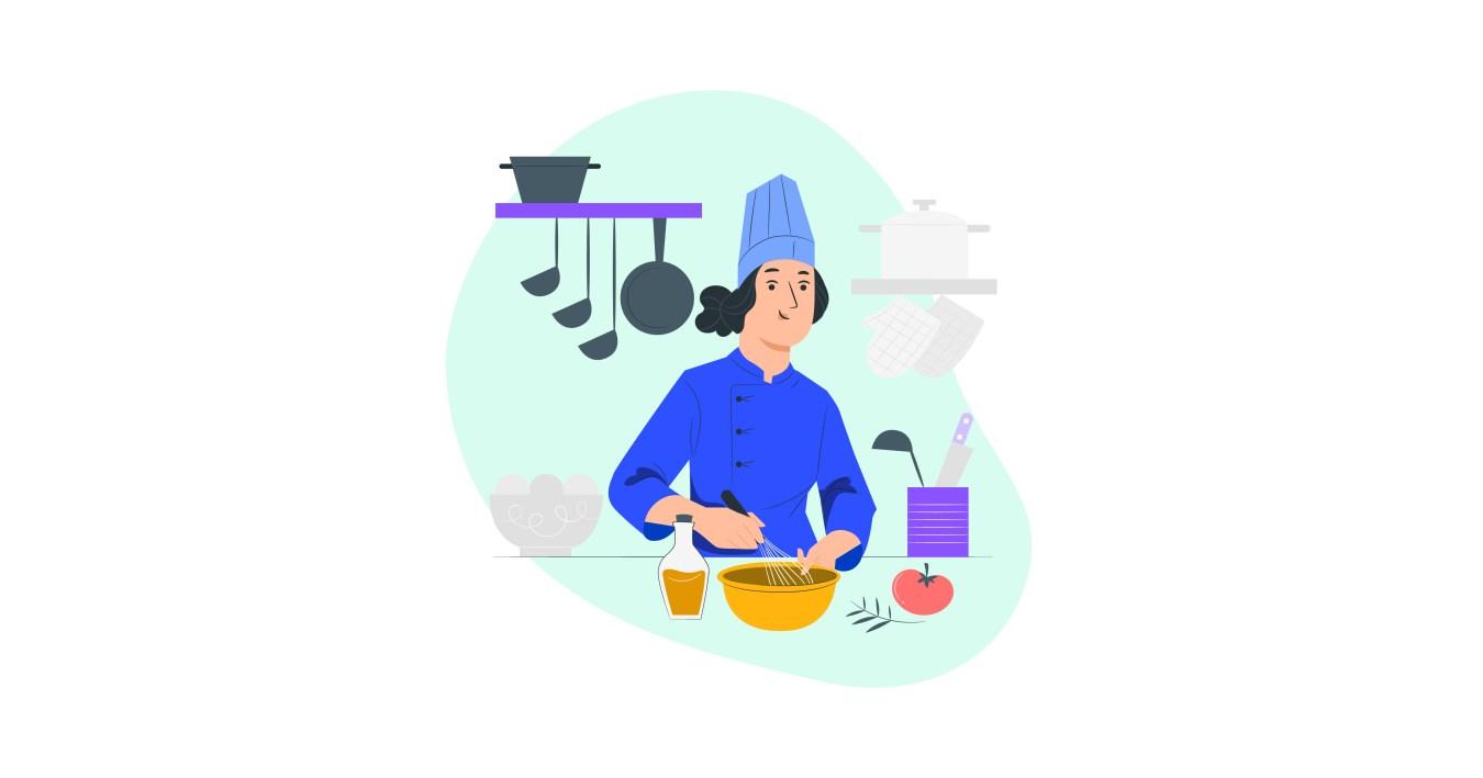 5 Tips Menjalankan Usaha Kuliner Saat Pandemi