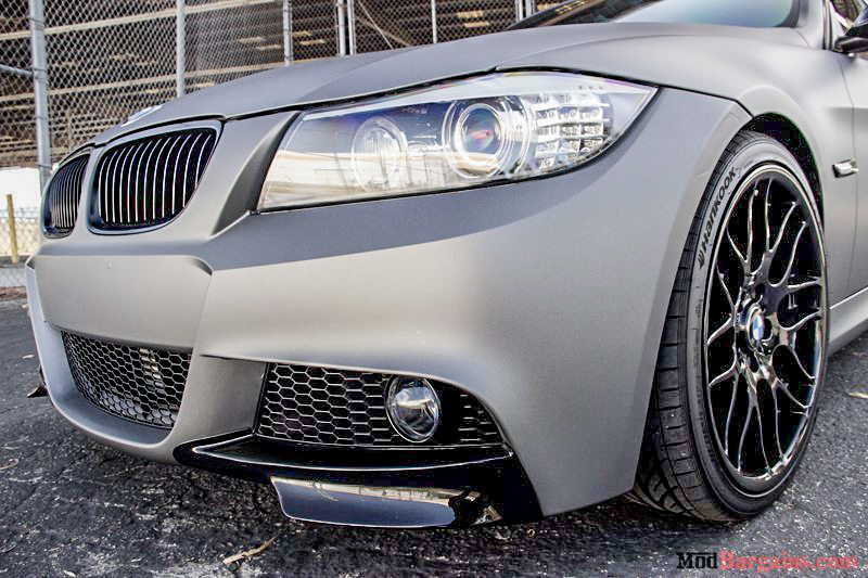bmw-e90-335d-metallic-matte-gunmetal-wrapped-photoshoot-7