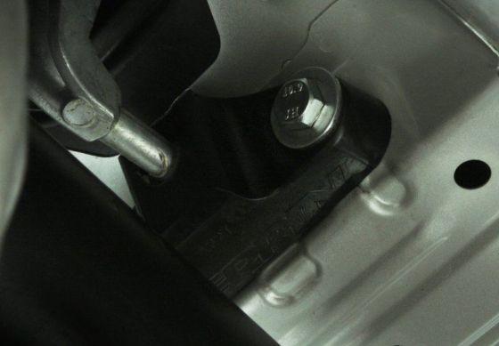 Scion FR-S Perrin Rear Shifter Bushing, Installed