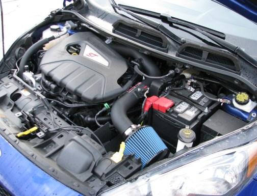 Fiesta_ST-Injen-Intake-WrinkleBlack-001