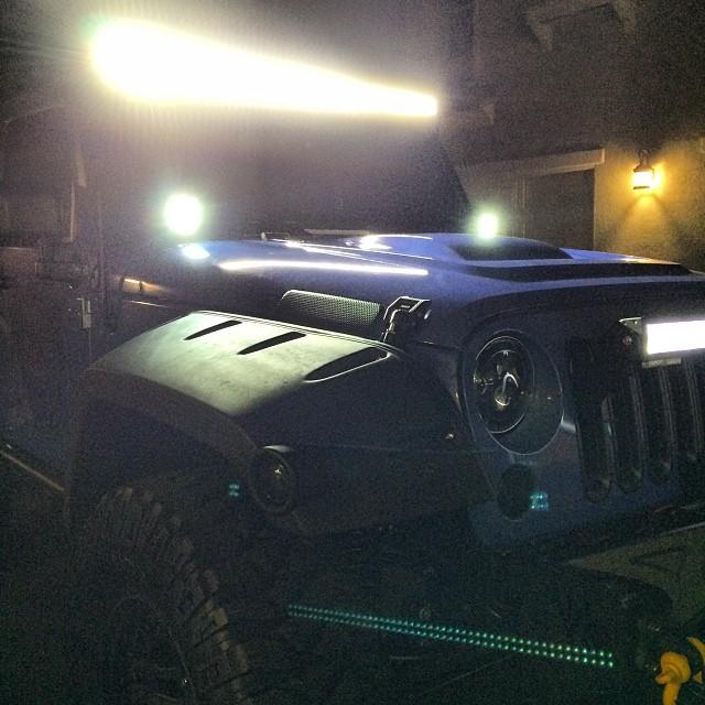 Kirk Jeep Jk Rigid Led Bars on Key Mods You Ve Got To Do Your Jeep