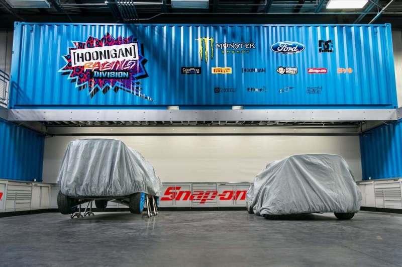 Image Courtesy Ford Motor Company, STOctaneAcademy.com