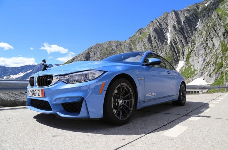 BMW European Delivery >> Incredible Bmw F82 M4 European Delivery Photos From Acute