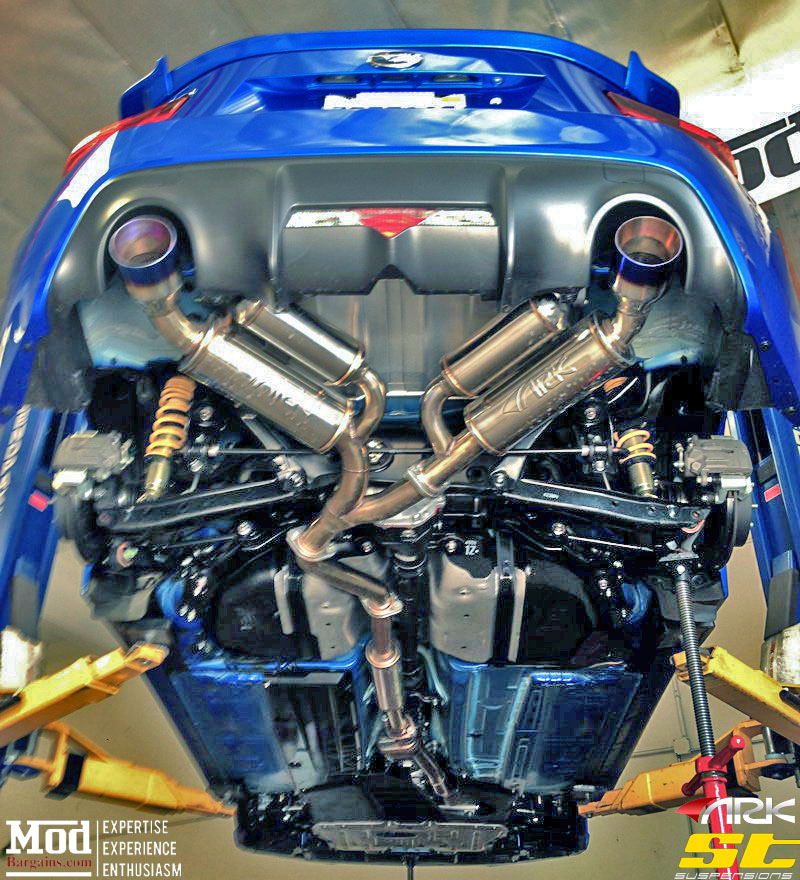 6 Best Mods For Your Scion Frs Subaru Brz Toyota 86
