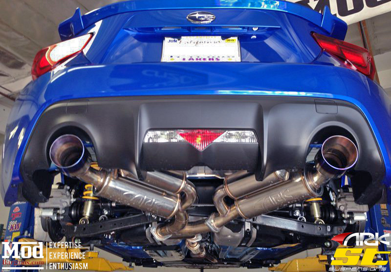 subaru-brz-new-wheels-st-suspensions-coilovers-toms-tails-ark-exhaust-007