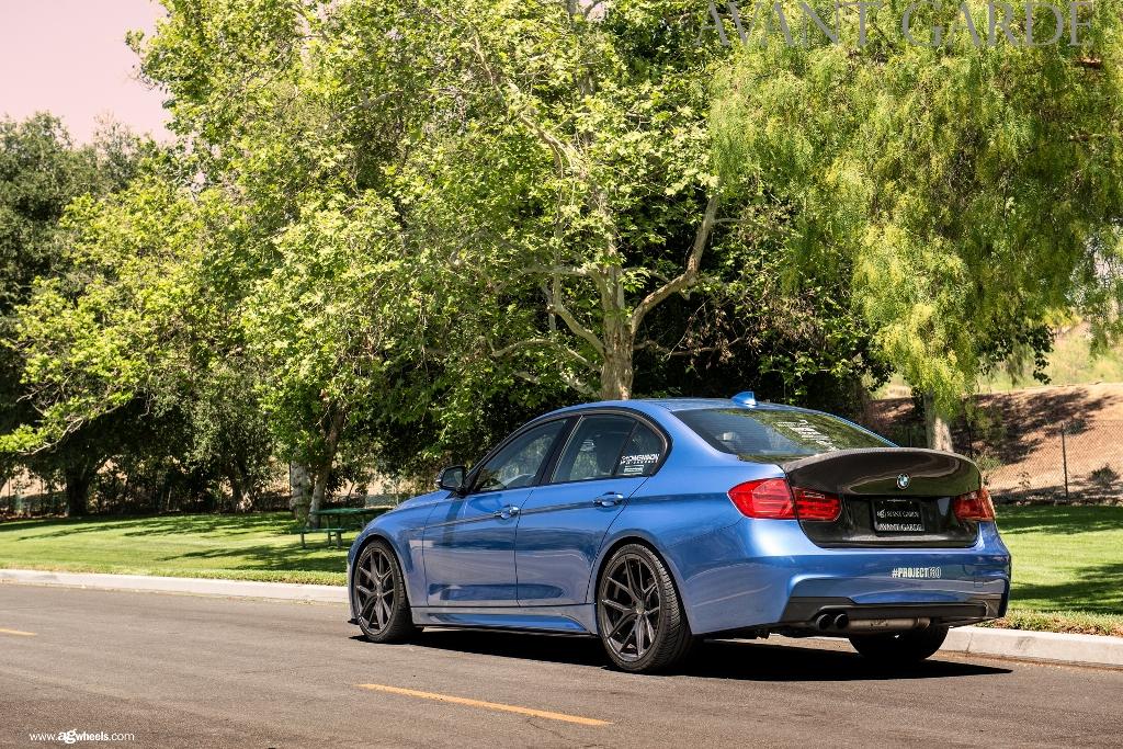 Best Bolt On Mods for BMW F30 328i428i  N20N26 Engines Part I
