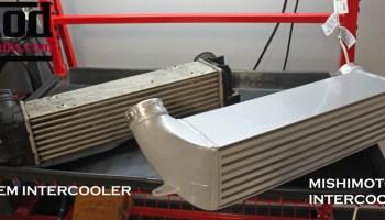 N54 Injector Rebuild
