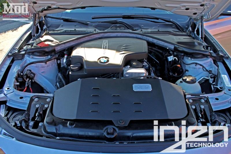BMW_F30_328i_Forgestar_F14_Remus_Exhaust_Injen_N20_Intake_CF_Mirrors_CFSpoiler_IMG021