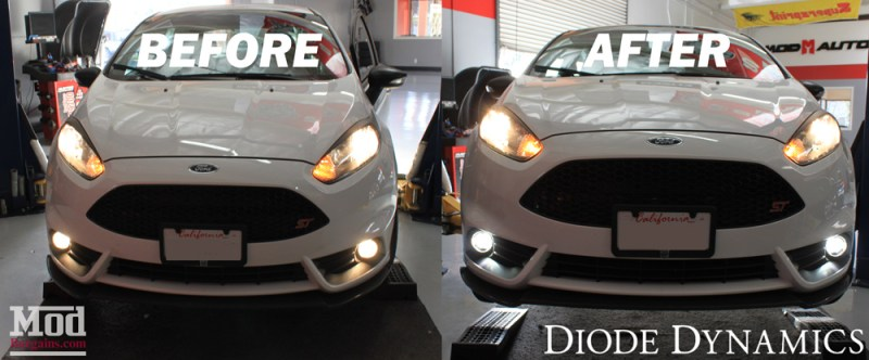 Ford-Fiesta-ST-Diode-Dynamics-Luxeon-Fogs-Tony-Lam-Mike-BeforeAfter