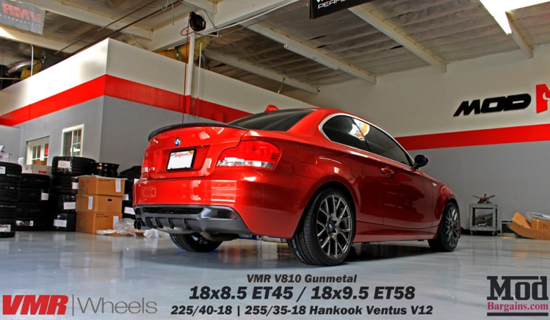 VMR_Wheels_V710_Gunmetal_18x85et45_18x95et58_on_E82_BMW_1_Series_128i_red_img006