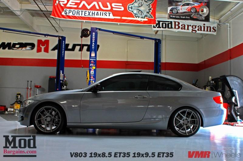 VMR_Wheels_V803_19x85et35_19x95et35_GM_on_gray_BMW_E92_335is_-11
