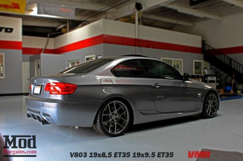 VMR_Wheels_V803_19x85et35_19x95et35_GM_on_gray_BMW_E92_335is_-19