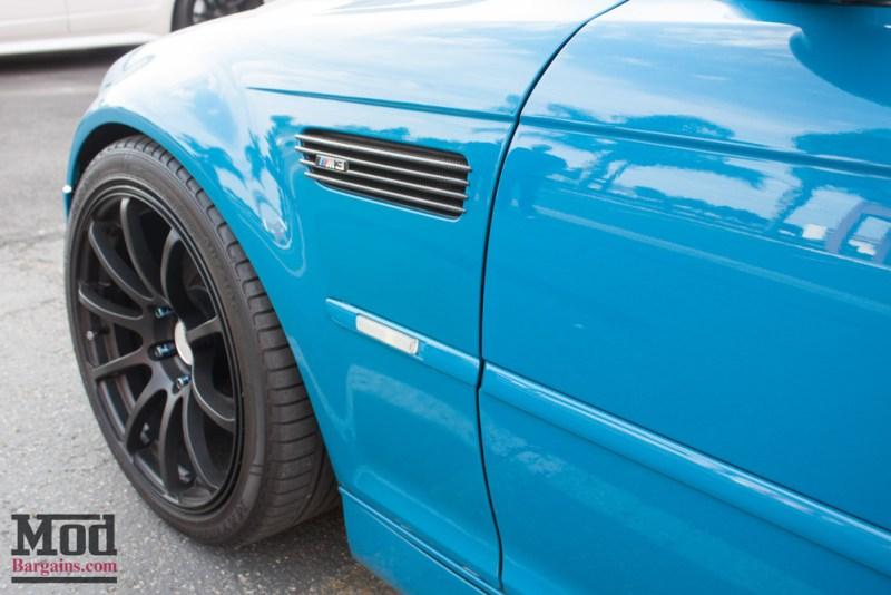 bmw_E46_m3_laguna_seca_blue_CSL_bumper_CF_diffuser_Rogue_el_diablo_exhaust-61