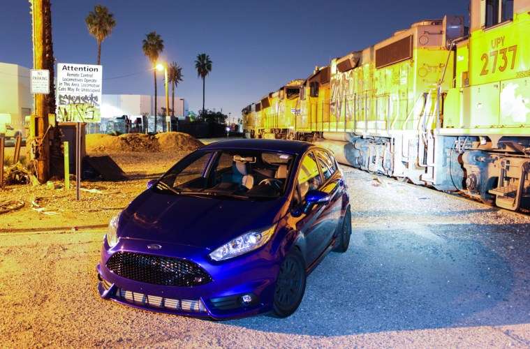 Best Free Budget Fiesta St Mods For Maximum Power On The Cheap
