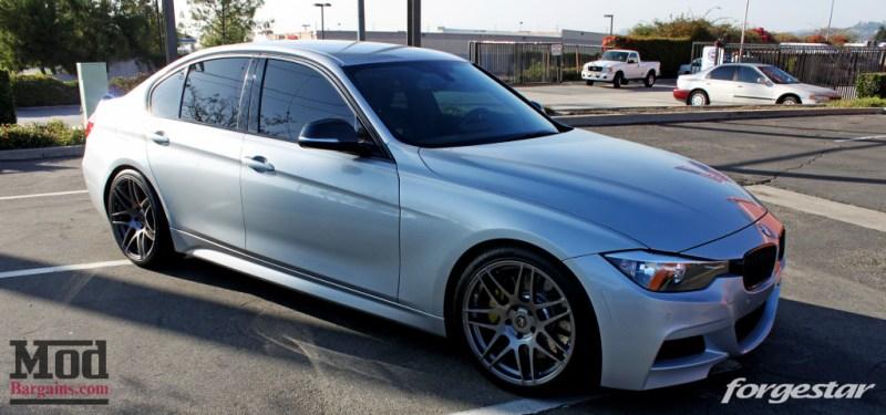 BMW_F30_328i_Forgestar_F14_gunmetal_Remus_Exhaust_Injen_N20_Intake_CF_Mirrors_CFSpoiler_IMG00x