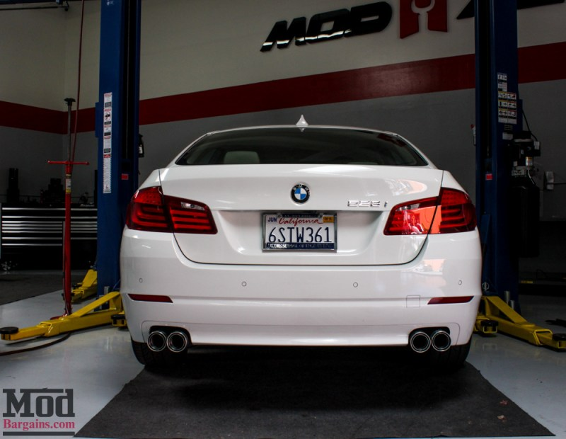 BMW_F10_528i_Remus_Quad_Exhaust_NonM_Lip_white-13