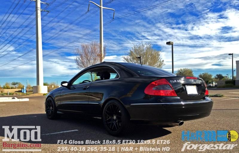 mercedes-clk350-on-forgestar-f14-gloss-black-18x85et30-18x95et26-hr-springs-bilstein-shocks-img004