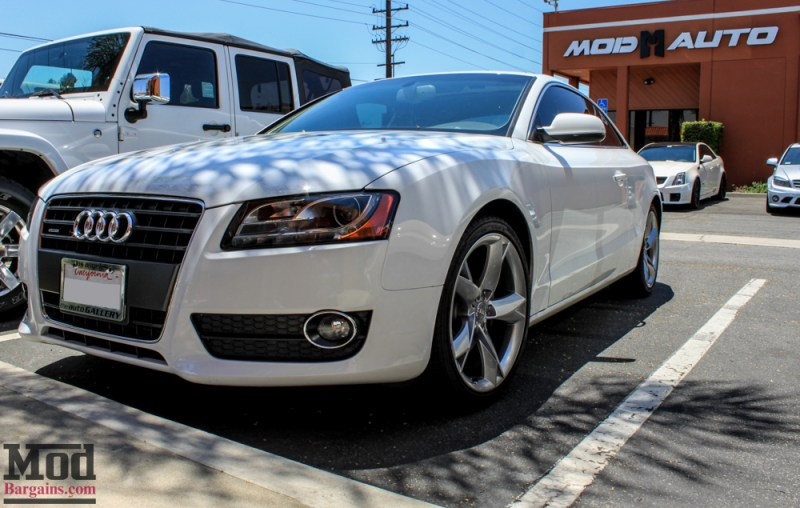 Audi_B8_A5_20T_AWE_Quad_Exhaust_Black_Tips_CF_Diffuser-3