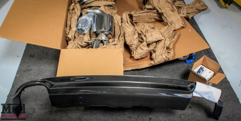 Audi_B8_A5_20T_AWE_Quad_Exhaust_Black_Tips_CF_Diffuser-5