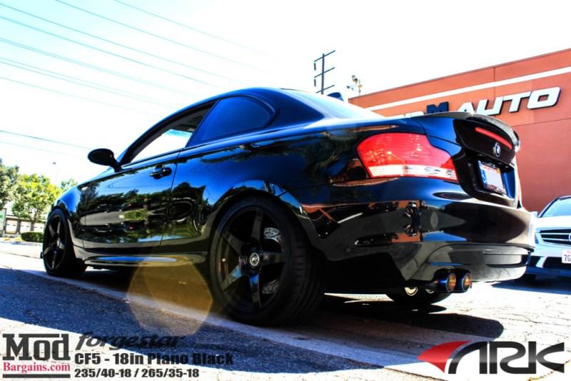 BMW_E82_135i_ER_FMIC_CP_Injen_Intake_Ark_Exhaust_COBB_AP_Forgestar_CF5-44