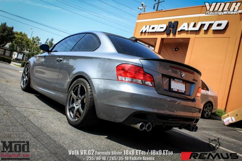 BMW_E82_135i_RemusQuad_Volk_VR.G2_18x8et45_18x9et50_-21