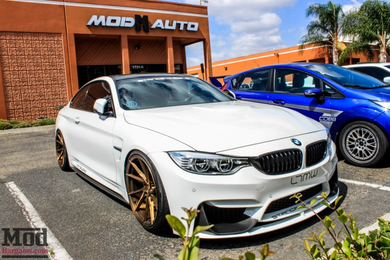 BMW_F32_435i_Stance_Wheels_Lip_Exh_Coils_Spoiler_White-4