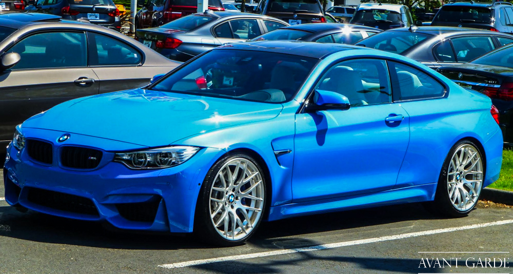 5 Best Mods For Bmw F82 M4 Amp F80 M3 S55 Engines
