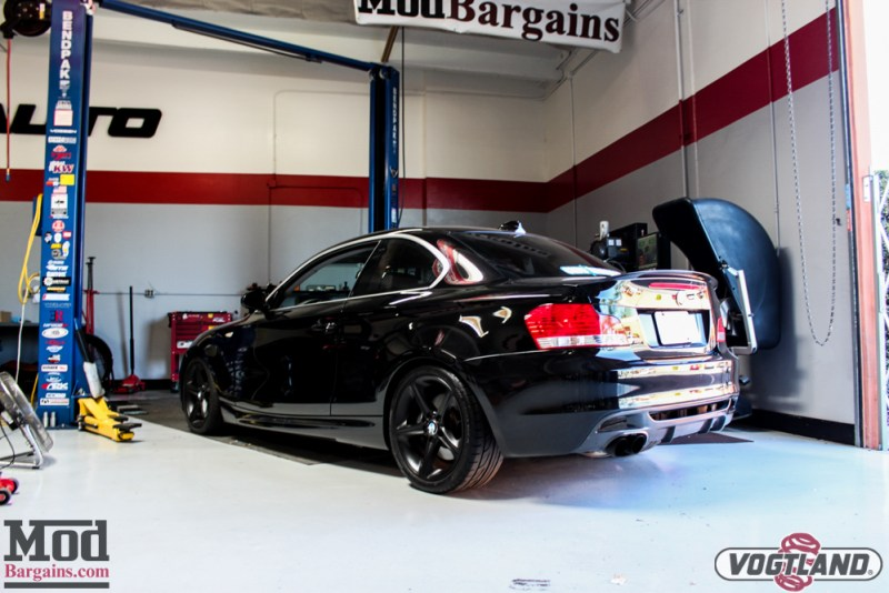 BMW_E82_135i_Black_Vogtland_Coilovers-6