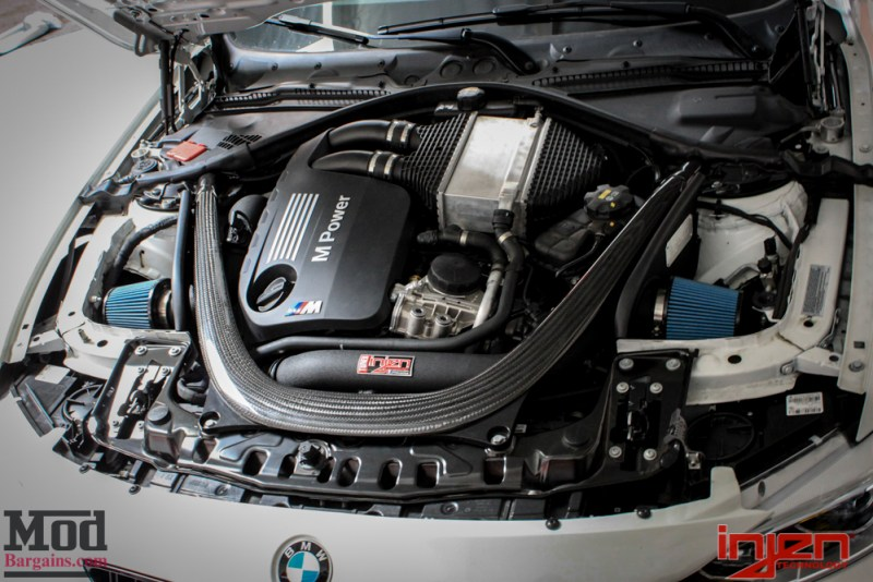 5 Best Mods for BMW F82 M4 & F80 M3 / S55 Engines