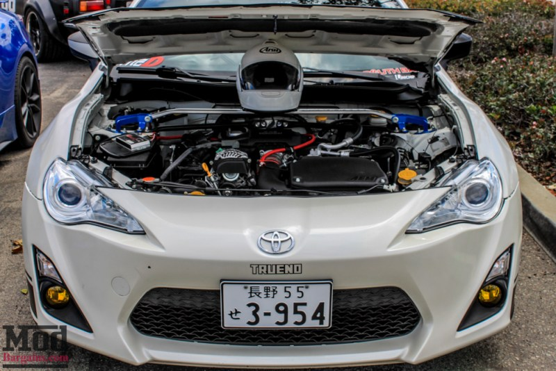 Scion Industry Influencers FR-S BRZ Meet-108