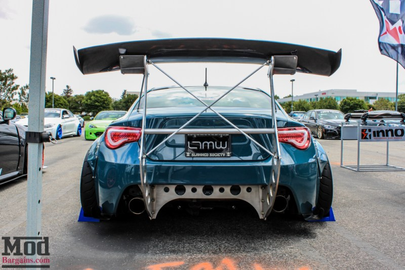Scion Industry Influencers FR-S BRZ Meet-142