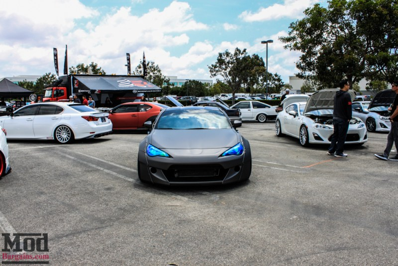 Scion Industry Influencers FR-S BRZ Meet-258