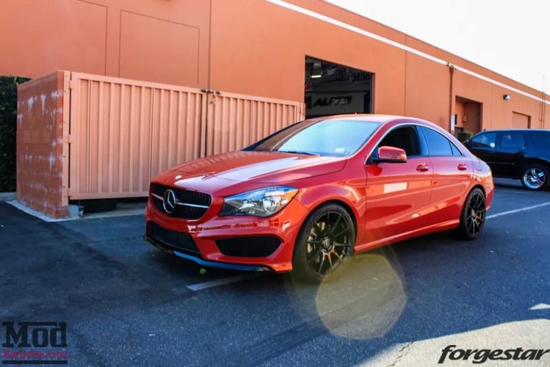 Mercedes_C117_CLA250_Red_Forgestar_CF10_Black_ (4)