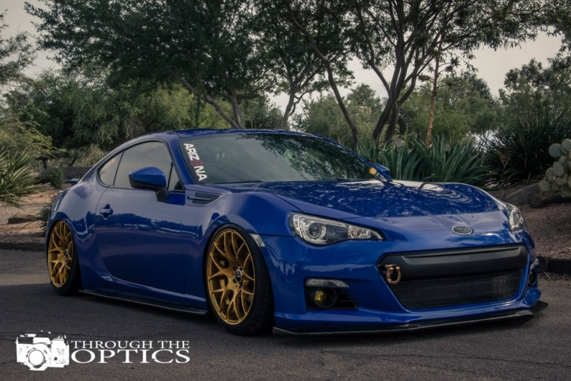 6 Best Mods For Your Scion Fr S Subaru Brz Amp Toyota 86