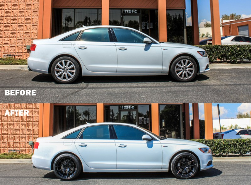 Audi-C7-A6-Tanner-Pearson_LA_KINGS-Avant_Garde_M510-before-after-side