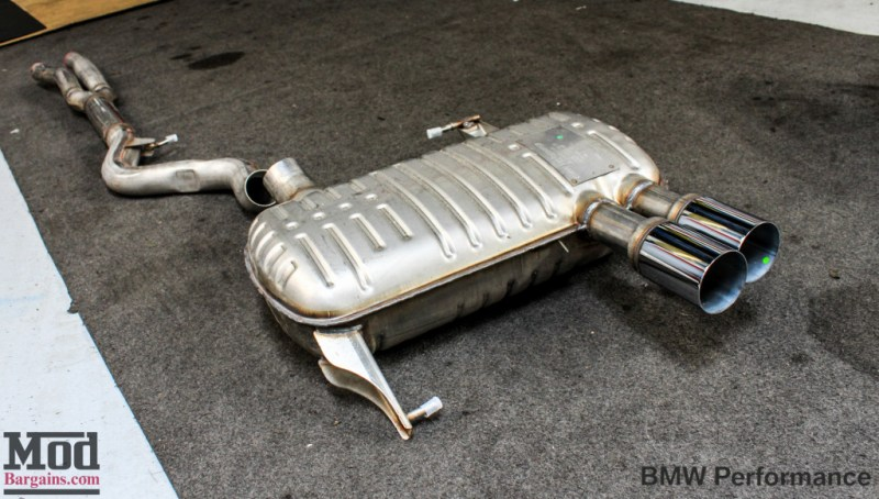 BMW_E90_328i_White_BMW_Performance_Exhaust_Only-5