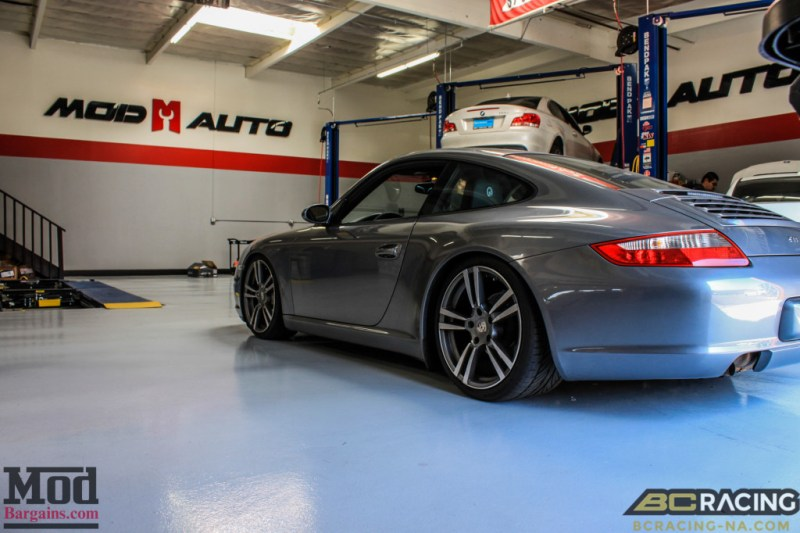 Porsche_997_Carrera_on_BC_Coilovers-5