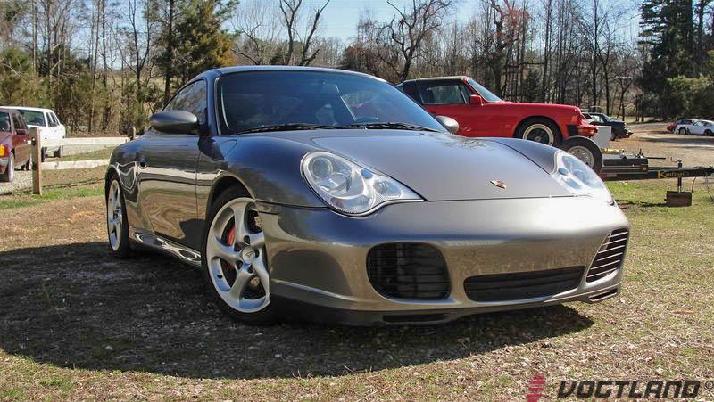 Tech 5 Best Mods For Porsche 996 996tt Carrera 911