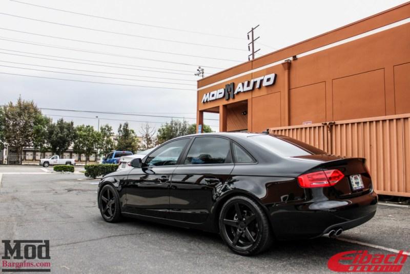 Audi_B8_A4_RS_Grille_Eibach_Springs-4